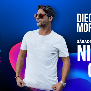 Night Chic – Dj Diego Morales (Ed. 131)